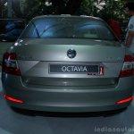 Skoda Octavia rear