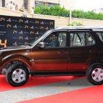 Tata Safari Storme Explorer Edition launched
