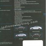 Toyota Camry Hybrid brochure