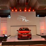 Toyota Etios launched Nepal