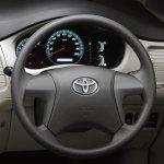 2013 Toyota Innova facelift steering wheel
