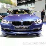 2014 Alpina D3 Front