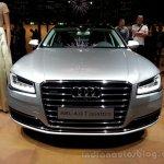 2014 Audi A8 Front