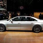 2014 Audi A8 Side