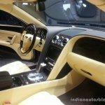 2014 Bentley Flying Spur interiors