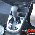 2014 Honda Fit automatic transmission