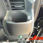 2014 Honda Fit cupholder