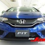 2014 Honda Fit front