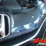 2014 Honda Fit grille