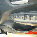 2014 Honda Fit power windows