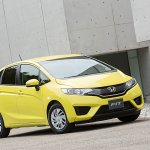 2014 Honda Jazz 1.3L