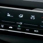 2014 Honda Jazz climate control