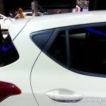 2014 Hyundai i10 C-Pliiar
