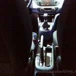 2014 Hyundai i10 Cubby Holes