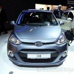 2014 Hyundai i10 Front