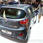 2014 Hyundai i10 Rear Right