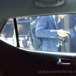 2014 Hyundai i10 Rear Window