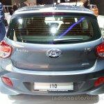2014 Hyundai i10 Rear