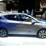 2014 Hyundai i10 Side