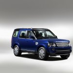 2014 Land Rover Discovery Facelift