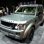 2014 Land Rover Discovery Front Right