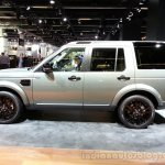 2014 Land Rover Discovery Side