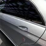 2014 Mercedes E Class Long wheelbase door handles