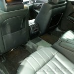 2014 Mercedes E Class Long wheelbase legroom