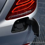 2014 Mercedes S Class S500 Plug-in Hybrid power cord