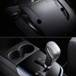 2014 Mitsubishi Colt Plus CVT gearbox