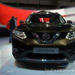 2014 Nissan X-Trail front fascia image
