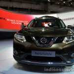 2014 Nissan X-Trail grille
