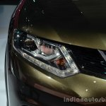 2014 Nissan X-Trail headlight