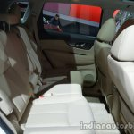 2014 Nissan X-Trail rear seats