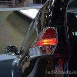2014 Nissan X-Trail taillight