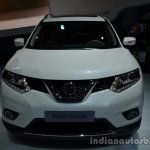 2014 Nissan X-Trail 5+2 front