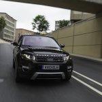 2014 Range Rover Evoque 9-Speed front