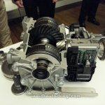 2014 Range Rover Evoque 9-Speed gearbox