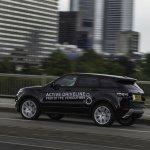 2014 Range Rover Evoque 9-Speed rear