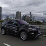 2014 Range Rover Evoque 9-Speed