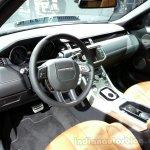 2014 Range Rover Evoque Dashboard