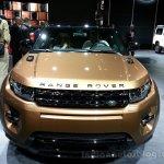 2014 Range Rover Evoque Front
