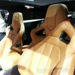 2014 Range Rover Evoque Seats