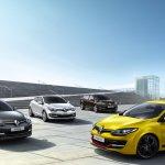 2014 Renault Megane facelift