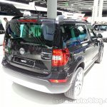 2014 Skoda Yeti Outdoor Rear Right
