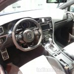 2014 VW Golf R Dashboard