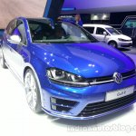 2014 VW Golf R Front Left