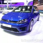 2014 VW Golf R Front Right