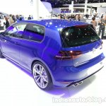 2014 VW Golf R Rear Left