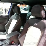 2014 VW Golf R Seats